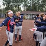 Sparks Haarlem wint Holland Series