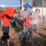 Softbalsters Sparks Haarlem winnen Mastbroektoernooi