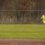 Sparks Haarlem 2 op toernooi Wombats