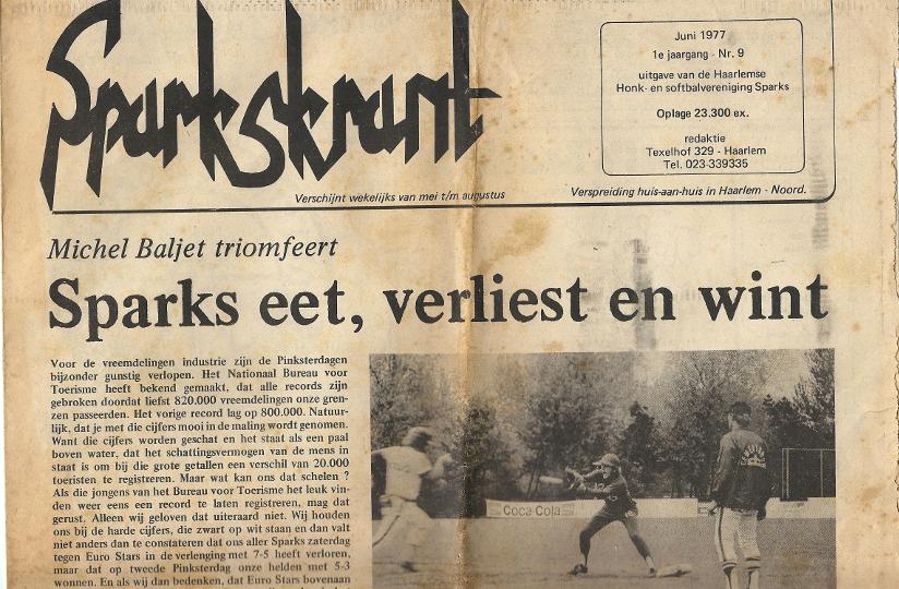 Sparkskrant