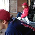 Honkbal Heren 2 verslaat Thamen