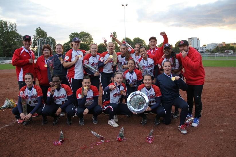 Sparks Haarlem