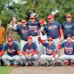Sparks Haarlem 2 kampioen